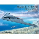 1:72 Modelcollect USAF B-2A Spirit Stealth Bomber with...