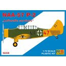 1/72 RS Models North-American NAA-57 P-2 Luftwaffe