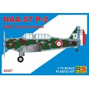 1/72 RS Models North-American NAA-57 P-2 WWII French Trainer