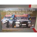 1/24 Fujimi DTM 1994 Sonax Tabac AMG Mercedes C-class