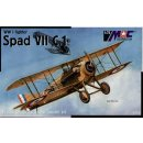 SPAD VIIC.1. WITH DECALS