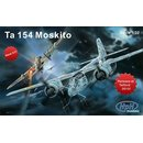 FOCKE-WULF TA 154 MOSKITO