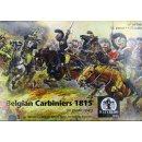 BELGIAN CARABINIERS 1815