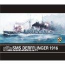 SMS DERFFLINGER 1916 (NOR