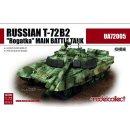 RUSSIAN T-72B2 ROGATKA MA