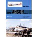 AVRO ANSON MK.I-22 (HALL