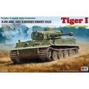 1/35 Rye Field Model TIGER I EARLY PROD w/interior  Abt.503