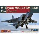 MIKOYAN MIG-31BM FOXHOUND