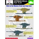 GERMAN 88MM FLAK 18,36 FL