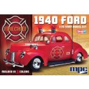 1940 FORD FIRE CHIEF