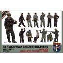 GERMAN PANZER SOLDIERS (W