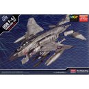 1/72 Academy MCDONNELL F-4J PHANTOM Showtime 100