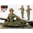 M60A1 PATTON TANK COMMAND
