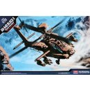 1/72 Academy HUGHES AH-64D APACHE Block II early
