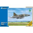 1/48 Special Hobby Saab AJ-37 Viggen Attack Version...