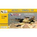 AERO L-39MS/L-59 SUPER A