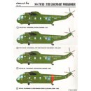SIKORSKY S-61 NURI: TUDM
