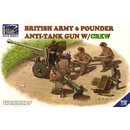 BRITISH ARMY 6 POUNDER IN