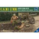 1/35 Riich Models: U.S.WWII M1 57mm Anti-Tank Gun on M2...