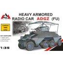 HEAVY ARMORED RADIO CAR A