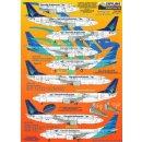 BOEING 737 GARUDA INDONES