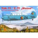 """""""""""""""YAK-11 / C-11..."""