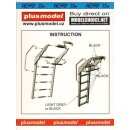 LADDER FOR F-16A/F-16C