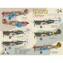CURTISS P-40E/P-40L/P-40M