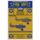 USAC CURTISS P-6E PART 2