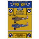 USAAC CURTISS P-6E PART 1