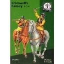 CROMWELLS CAVALRY 4 POSE