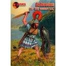 ACHAEAN WARRIORS 13- 12TH