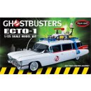GHOSTBUSTERS ECTO 1 SNAP