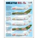 MIKOYAN MIG-15S KOREAN WA