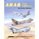 ARAB AIR FORCES POST WWII