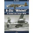 B-25J MITCHELL IN COMBAT