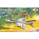 CHENGDU J-7 III