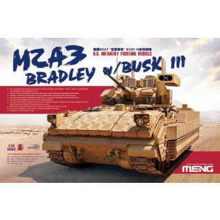 M2A3 BRADLEY INFANTRY FIG