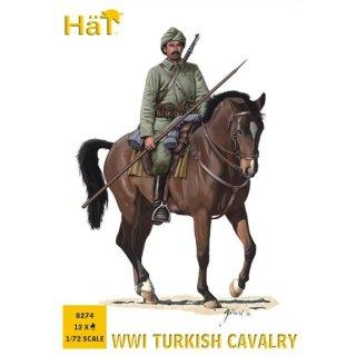 1/72 HAT Industrie WWI Turkish Cavalry