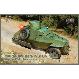 MARMON-HERRINGTON MK.II M