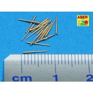SET OF 16 PCS 105 MM SFLA