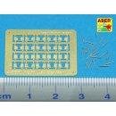 SET OF 20 PCS 20 MM L/70