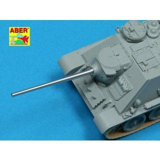RUSSIAN 85 MM D-5S TANK B