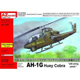 BELL AH-1G HUEY COBRA W/W