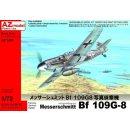 MESSERSCHMITT BF 109G-8 R