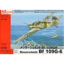 MESSERSCHMITT BF 109G-6,