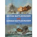 BRITISH BATTLECRUISER VS