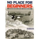 NO PLACE FOR BEGINNERS. B