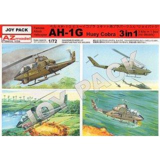BELL AH-1G HUEY COBRA (SP