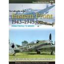 THE LUFTWAFFE ON THE EAST